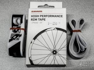 Комплект ободной ленты Sram High Performance 26 (новый)