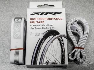 Комплект ободной ленты Zipp High Performance 700c×18мм (новый)