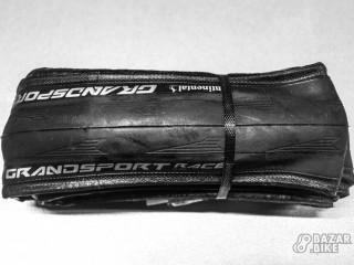 Покрышка шоссейная Continental Grand Sport Race 700С×25мм (новая)