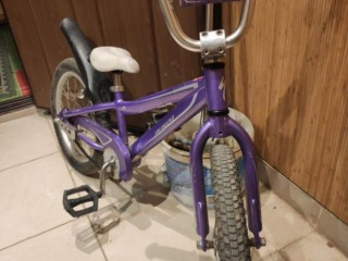 Детский велосипед Specialized Hotrock 16