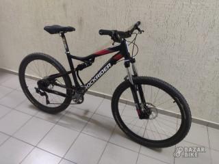 Rockrider ST530S 27,5er M
