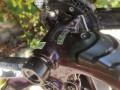 Рама Rocky Mountain Маiden 27,5er L Carbon