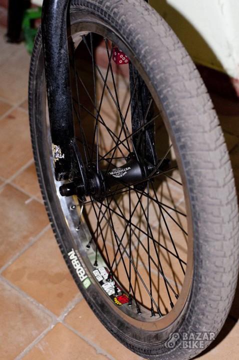 BMX Red Line 5.1