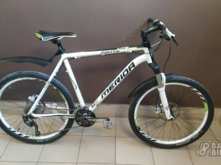 Merida Matts Lite 1000-D XL