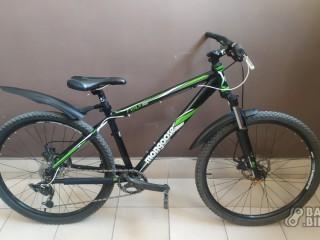 Mongoose Tyax Sport S