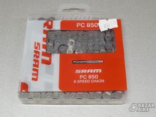 Цепь Sram PC 850 8ск (новая)