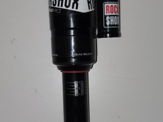 Амортизатор RockShox Monarch Plus RC3 216×63мм