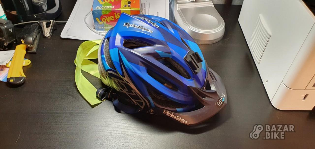 Шлем Troy Lee Designs A2 Mips M/L 57-59