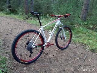 Rocky Mountain Vertex 930 XL 29er