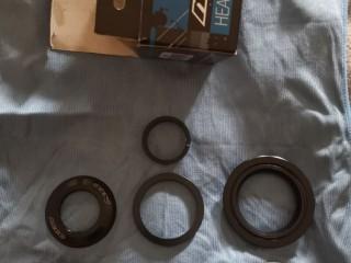 Рулевая колонка Neco H156E ZS44 | ZS55 1⅛-1,5' (новая)