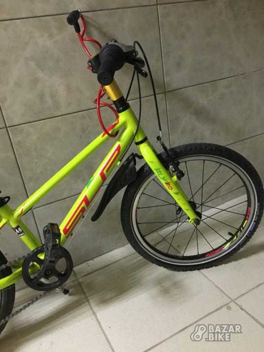 Детский велосипед Superior F.L.Y. 20