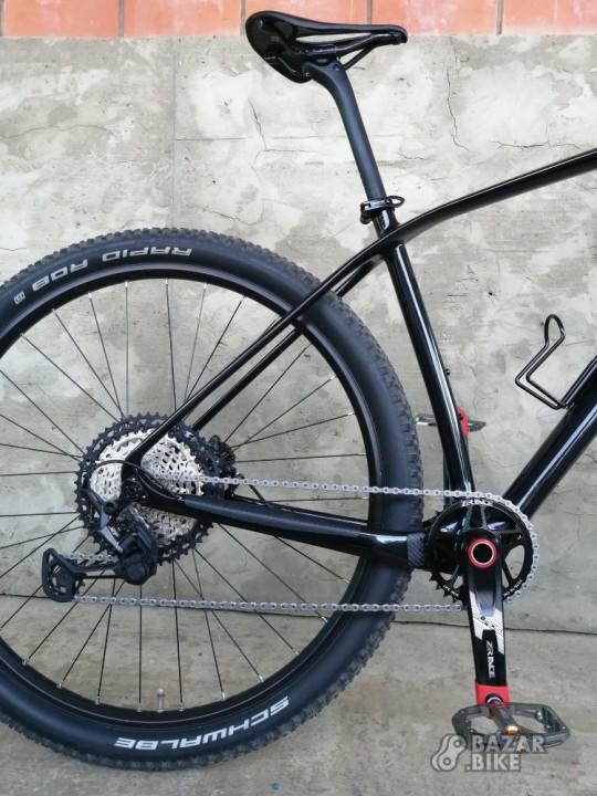 Carbon 29er XL
