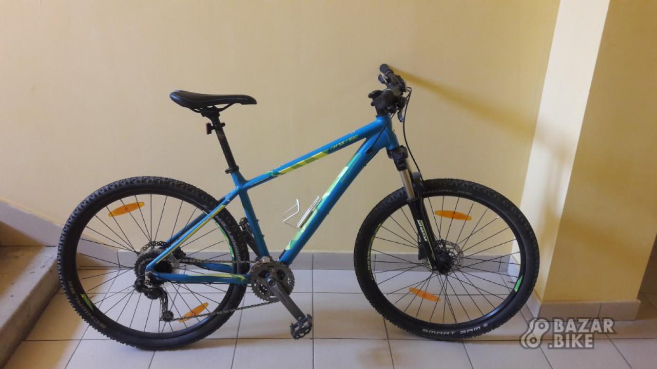 Bergamont Roxtar 5.0 27,5 M