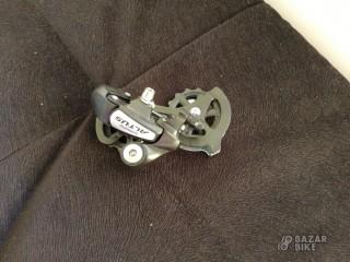 Задний переключатель Shimano Altus M310 (новый)