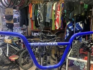 Руль BMX Mutantbikes 8,75