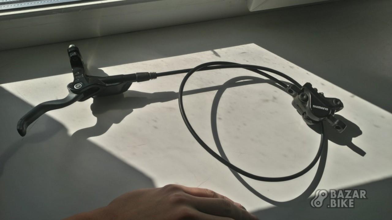 Комплект тормозов Shimano Acera M425