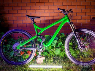Commencal Meta Hip Hop 2 L