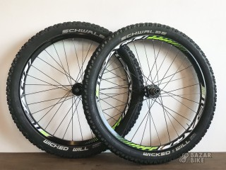 Вилсет 26 Specialized / Roval DH 30 110×20/150×12мм