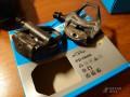 Педали контактные Shimano 105 5800