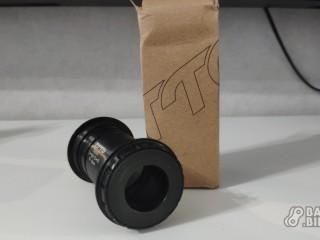 Каретка ZTTO BB30SH 68-73мм (новая)