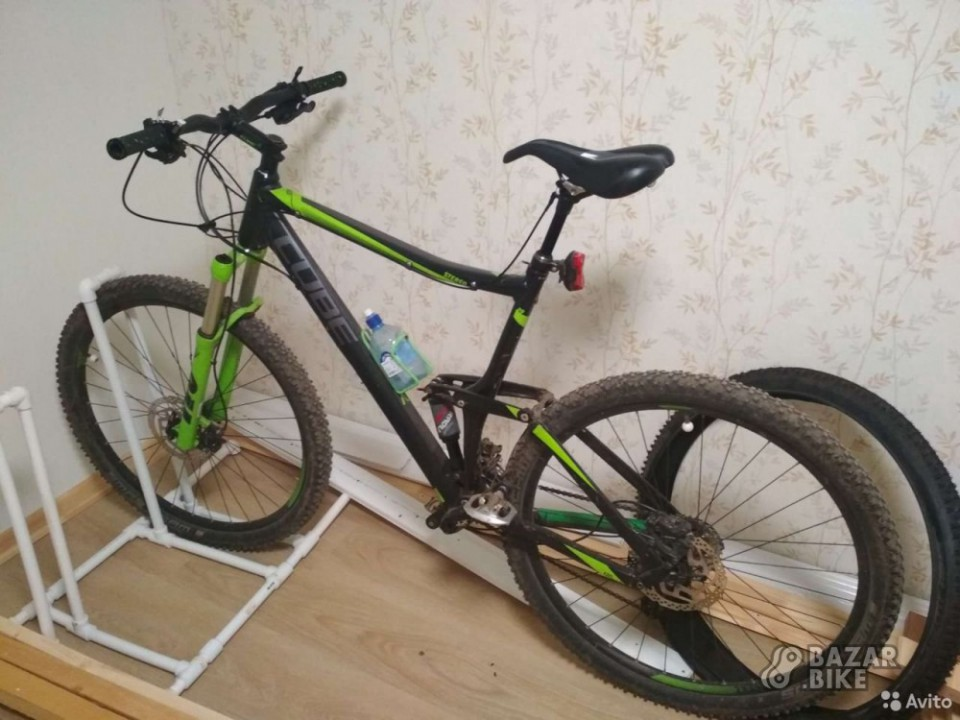 Cube Stereo HPA Pro 29er XL 2016
