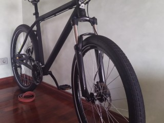 Forward Apache 27,5er 3.0 Disc L 2020