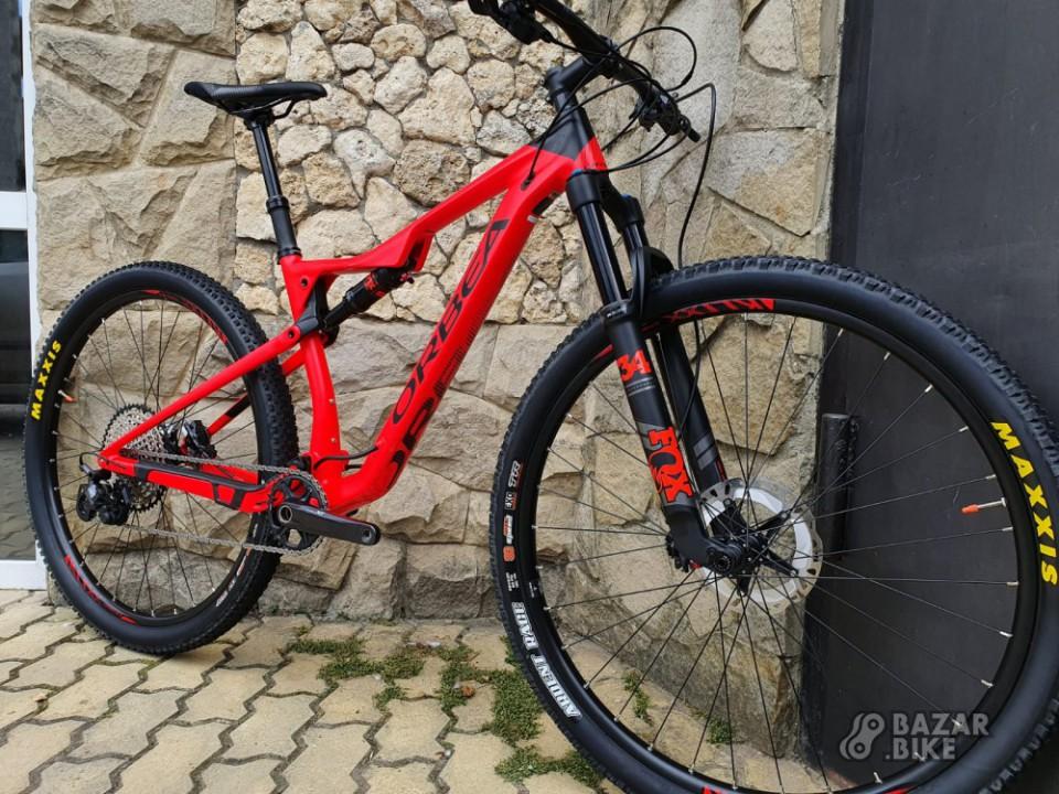 Orbea Oiz 29er M 2020 (новый)