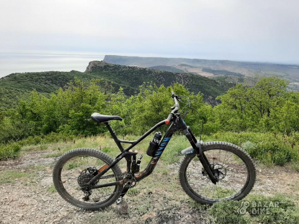 Canyon Strive AL 6.0 XL 2018 - продано!