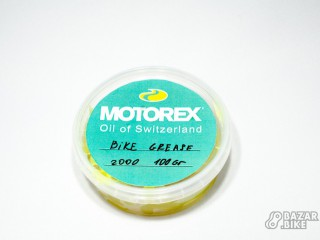 Смазка Motorex Bike Grease 2000 / FETT 3000 (на развес)