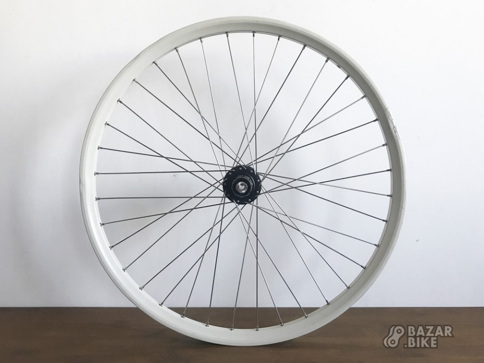 Колесо заднее 26 Sun Ringle MTX 31 36h / ZZYZX 135×10мм