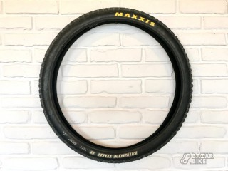 Покрышка Maxxis Minion DHR II ST DH Casing 26×2,4