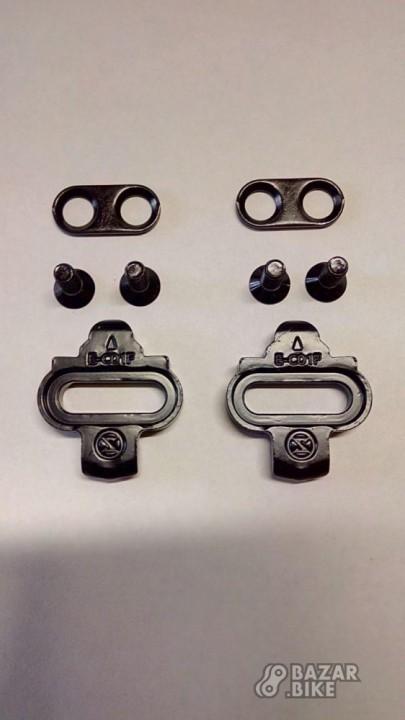 Шипы для контактных педалей (новые)