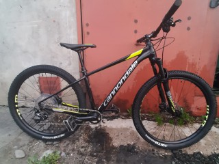 Cannondale Trail 2 S 27,5er 2019