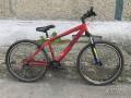 Два велосипеда Rock Machine Avalanche 2006 / Orbea Tenere S