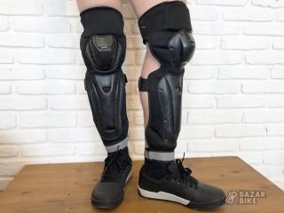 Защита колена и голени USD Pro L