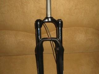 Вилка 26 RST Blaze 100мм QR (новая)