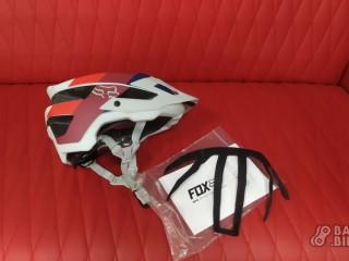 Шлем Fox Flux S/M