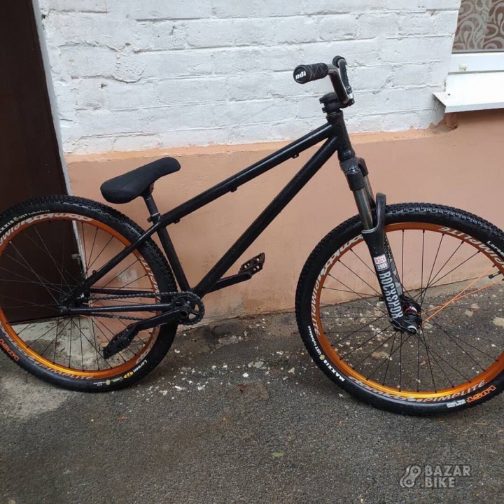 Illbike Candy 26 Custom