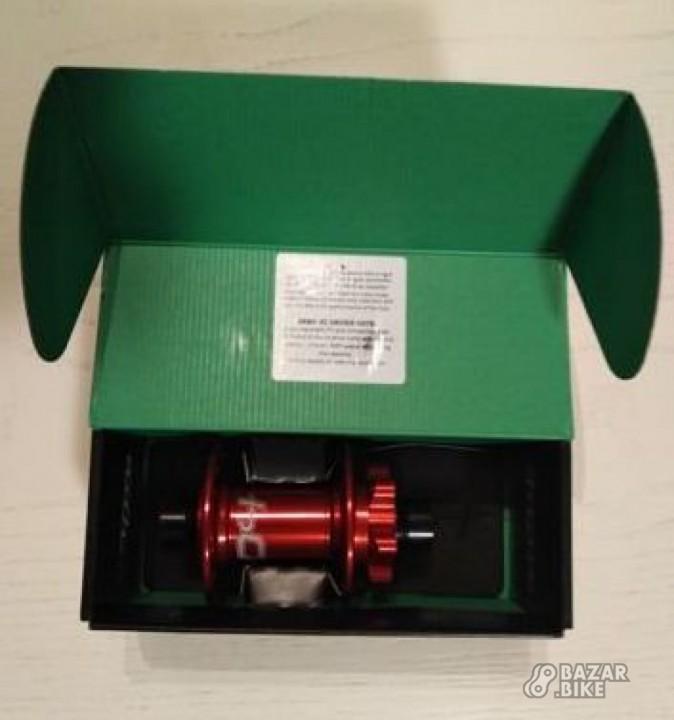 Втулка передняя Hope Pro 4 32t 110×20мм