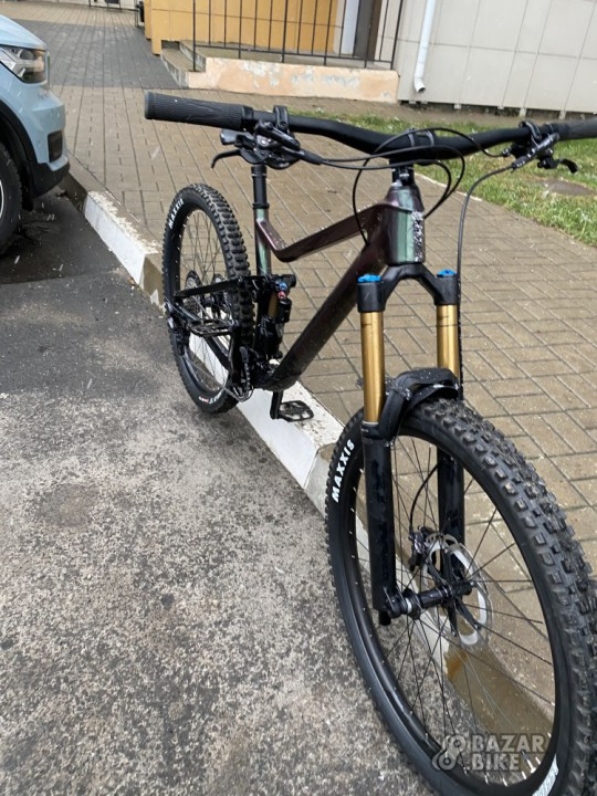 Merida One-Sixty 7000 Carbon 27,5er M