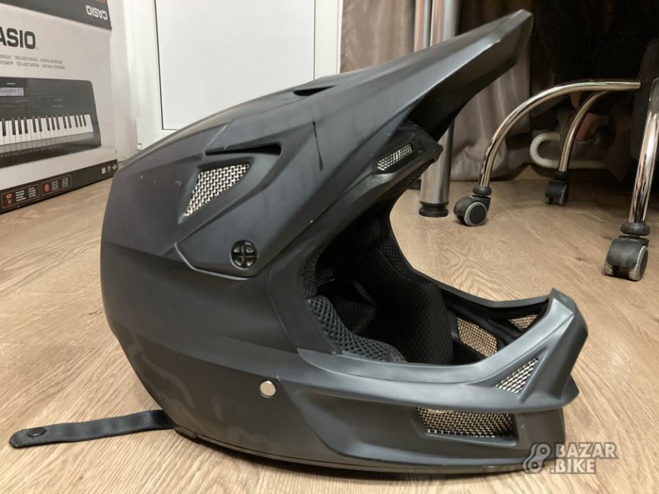 Фулфейс Fox Rampage Pro Carbon M