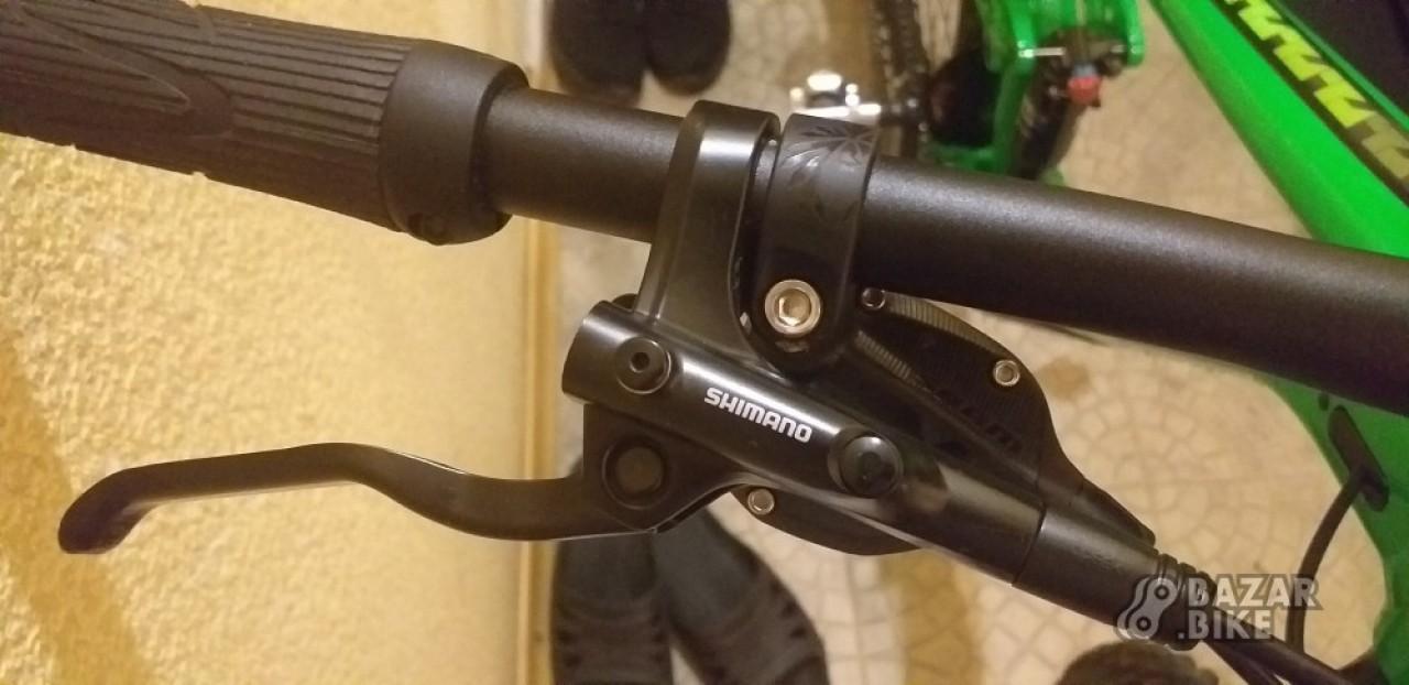 Комплект тормозов Shimano Acera MT200