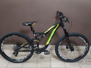 Specialized Stumpjumper EVO M 27,5er 2015