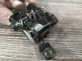 Тормоз передний Shimnao Acera M3000 / комборучка ST-EF505-L 3 ск