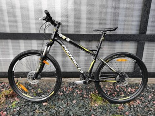 Norco Charger 6.3 26er