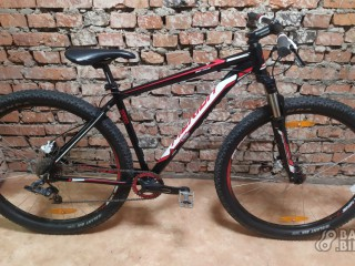 Merida Big.Nine 80-D 29er L