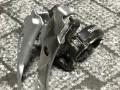 Переключатель передний Shimano Tourney M191 3ск