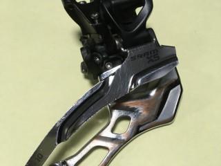 Переключатель передний Sram X5 3ск