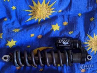 Амортизатор Fox Van R 241×76мм (обмен на воздушный)