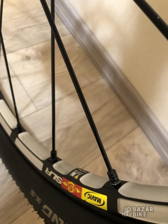 Вилсет 29 Mavic Crossmax SLR